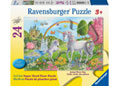 Ravensburger - Prancing Unicorns 24 pieces