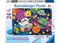 Ravensburger - Space Rocket 24 pieces