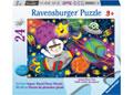 Ravensburger - Space Rocket 24 pieces