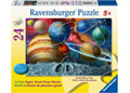 Ravensburger - Stepping Into Space Puzzle 24pc