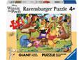 Ravensburger - Disney Magic Show Puzzle 60pc