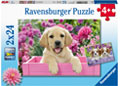 Ravensburger - Me and My Pal 2x24 pieces