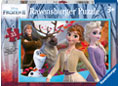 Ravensburger - Frozen 2 Prepare for Adventure 35 pieces