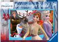 Ravensburger - Frozen 2 Prepare for Adventure 35 pieces