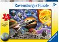 Ravensburger - Explore Space Puzzle 60pc