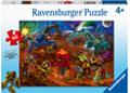 Ravensburger - Space Construction Puzzle 60pc