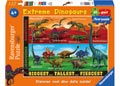Ravensburger - Extreme Dinosaurs Puzzle SuperSize 60pc