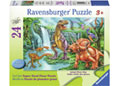 Ravensburger - Dino Falls SuperSize Puzzle 24 pieces