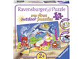 Ravensburger - Underwater Fun Puzzle 12pc Plastic