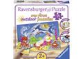 Ravensburger - Underwater Fun Puzzle 12pc Plastic