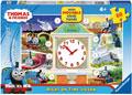 Ravensburger - TTTE Thomas & Friends Jigsaw Clock