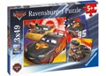 Rburg - Adventure On The Road Puzzle 3x49pc