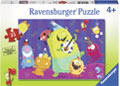 Ravensburger - Giggly Goblins Puzzle 35pc