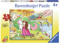 Ravensburger - Afternoon Away Puzzle 35pc