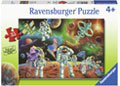Ravensburger - Moon Landing Puzzle 35 pieces