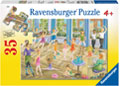 Ravensburger - Ballet Lesson Puzzle 35 pieces