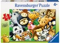 Ravensburger - Softies Puzzle 35 pieces