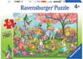Ravensburger - Egg Hunt Puzzle 35pc