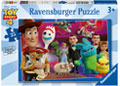 Ravensburger - Disney Toy Story 4 Puzzle 35 pieces