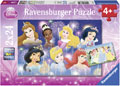 Ravensburger Disney Princesses Gathering Puzzle 2x24 pieces