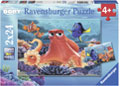 Ravensburger - Disney Finding Dory Puzzle 2x24 pieces