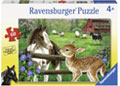 Ravensburger - New Neighbours Puzzle 60pc