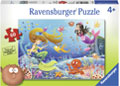 Ravensburger - Mermaid Tales Puzzle 60 pieces