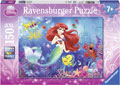 Ravensburger - Disney Ariel Puzzle 150pc
