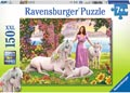Beautiful Princess Puzzle 150pc