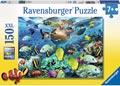 Ravensburger - Underwater Paradise Puzzle 150 pieces