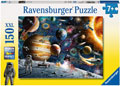 Ravensburger - Outer Space Puzzle 150 pieces
