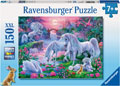 Ravensburger - Unicorns at Sunset Puzzle 150 pieces