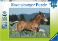 Ravensburger - Colt in the Field 150pc Puzzle