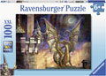 Ravensburger - Gift of Fire Puzzle 100pc