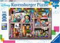 Ravensburger - Disney Multi Property Puzzle 100pc