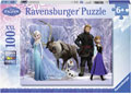 Rburg - Disney In the Realm of the Snow Queen Puzzle 100pc