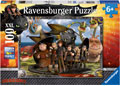 Rburg - HTTYD Hicks and Friends Puzzle 100pc