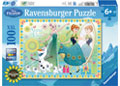 Ravensburger - Disney Frozen Fever Puzzle 100pc