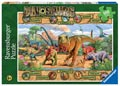 Dinosaurs Puzzle 100pc