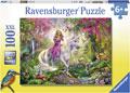 Ravensburger - Magic Ride Puzzle 100 pieces