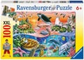Ravensburger - Beautiful Ocean Puzzle 100 pieces