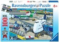 Ravensburger - Airport Puzzle 100pc