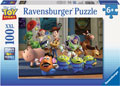 Ravensburger - Disney Toy Story 3 Puzzle 100pc
