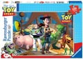 Ravensburger - Disney Toy Story Puzzle 100pc