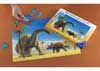 Ravensburger - Doggy Disguise Puzzle 100 pieces