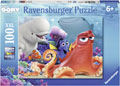 Ravensburger - Disney Finding Dory Puzzle 100pc