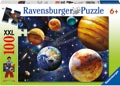 Ravensburger - Space Puzzle 100 pieces