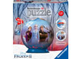Ravensburger - Frozen 2 3D Puzzleball 72 pieces