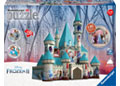 Ravensburger - Frozen 2 Castle 3D Puzzle 216 pieces
