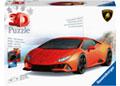 Ravensburger - Lamborghini Huracán EVO Puzzle 108pc